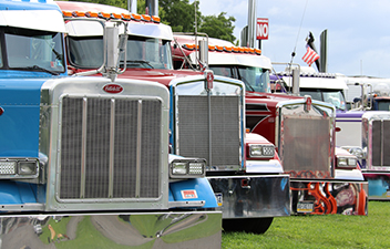 Big Rig Show and Shine