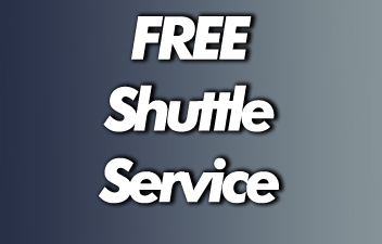 Acres of Free Onsite Parking Available