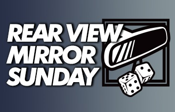Free Admission with Event Ticket during Rear View Mirror Sunday