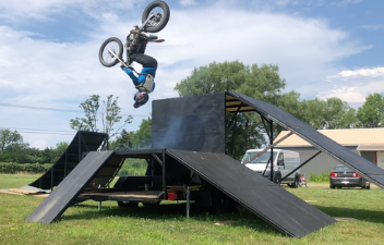 See the Moto Motion Freestyle Tour in 2021